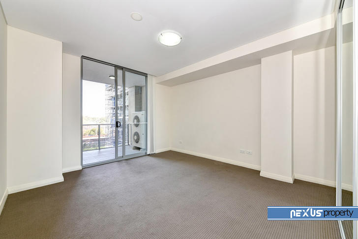 311/6 East Street, Granville 2142, NSW Apartment Photo