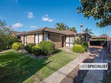 House - 80 Darren Road, Key...
