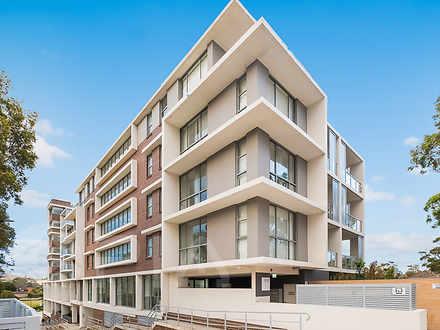 Apartment - 1803/39 Rhodes ...