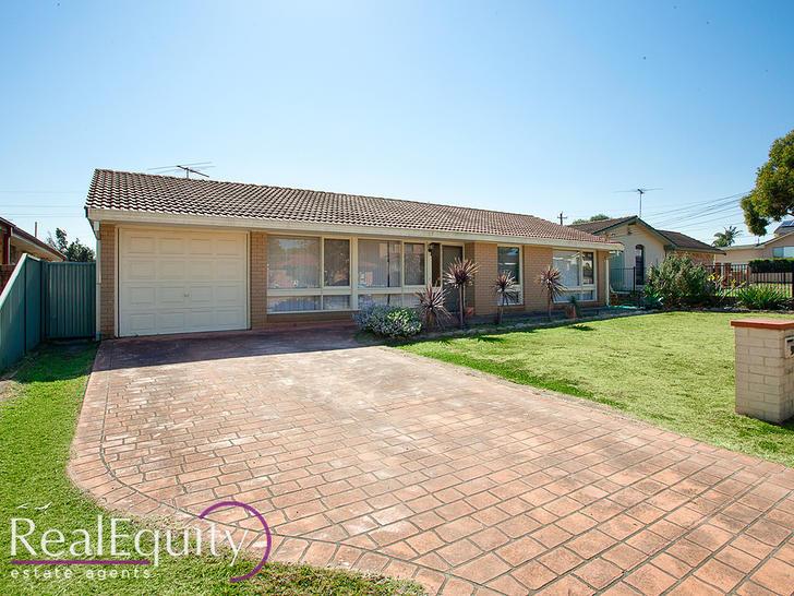 90 Longstaff Avenue, Chipping Norton 2170, NSW House Photo