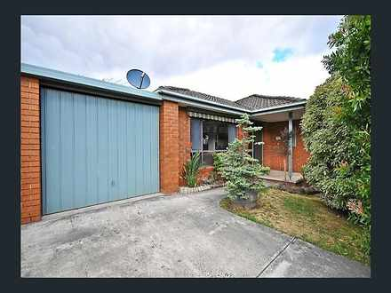 Townhouse - 2/3 Leigh Stree...