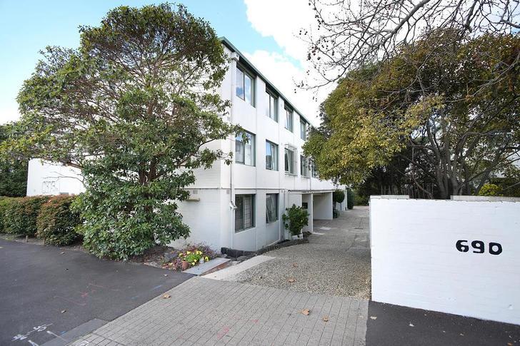 Apartment - 16/690 Lygon St...