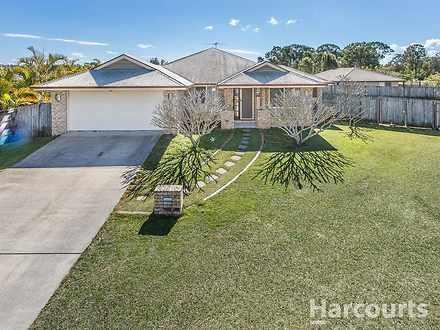 3 Faith Court, Caboolture South 4510, QLD House Photo