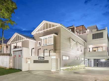 7/42 Ashby Street, Fairfield 4103, QLD Apartment Photo