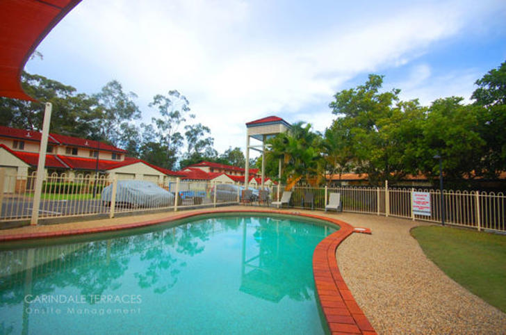 46/1230 Creek Road, Carina Heights 4152, QLD Townhouse Photo