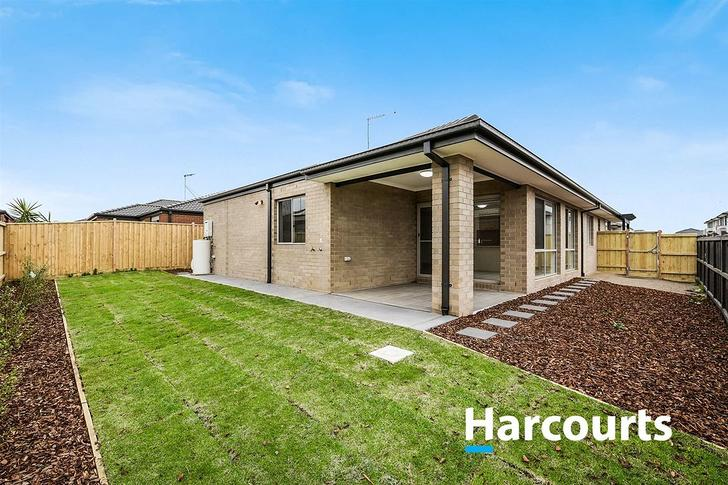 8 Rothschild Avenue, Clyde 3978, VIC House Photo