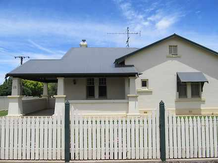 House - 18 Pethick Street, ...