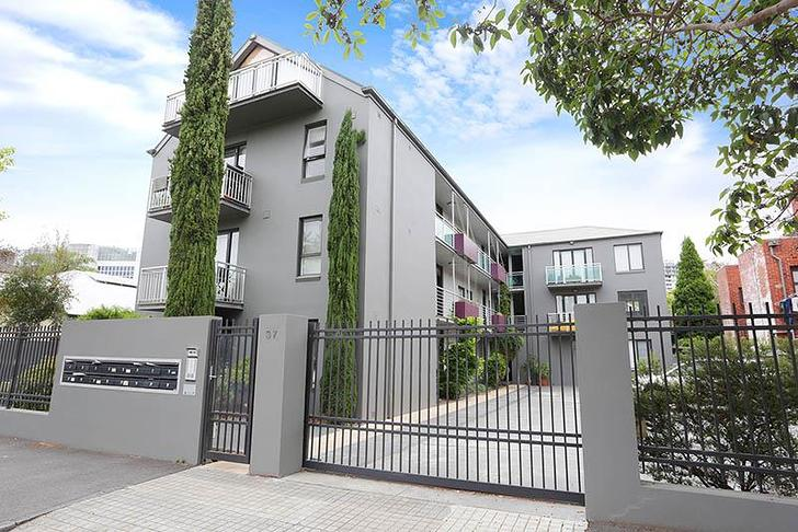 7/37 Domain Street, South Yarra 3141, VIC Apartment Photo