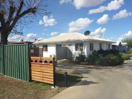 UNIT 1/62 Spence Street, Mount Isa 4825, QLD Unit Photo