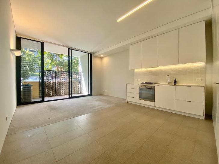 Apartment - 95/201-207 Bark...