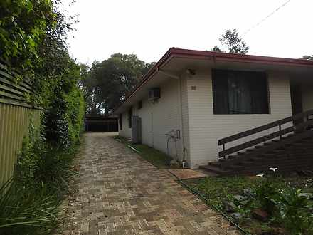 House - 78 Cotherstone Road...