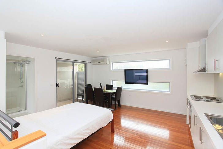 1/7 Scott Street, Essendon 3040, VIC Studio Photo