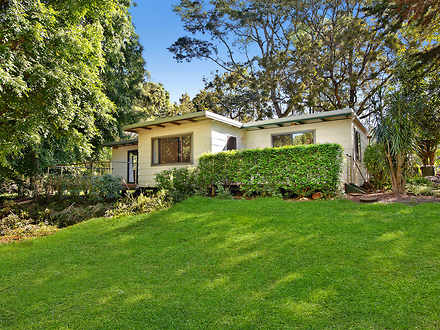 House - 649 Red Hill Road, ...