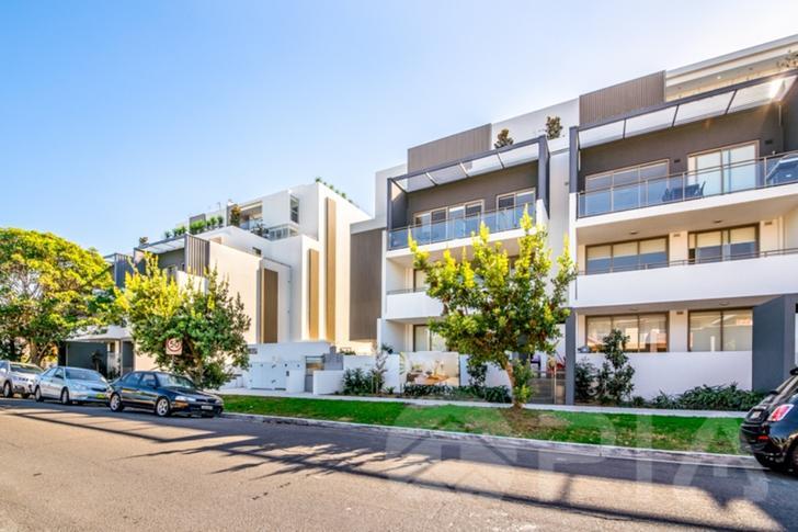 511/72-86 Bay Street, Botany 2019, NSW Apartment Photo