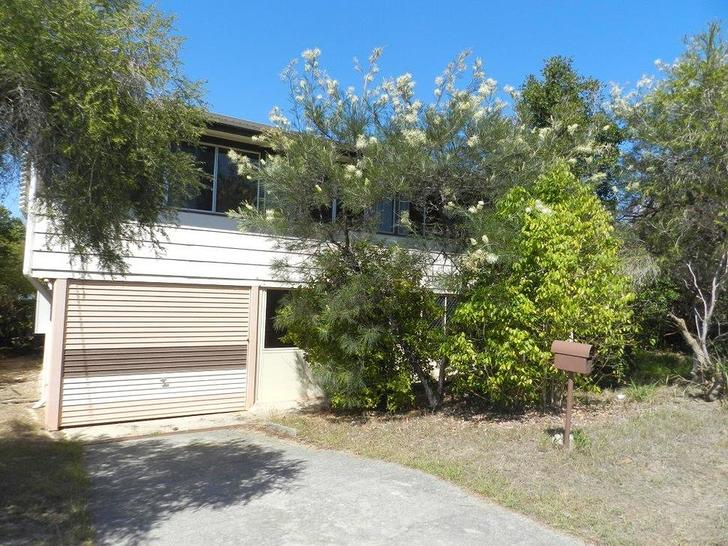 98 Elizabeth Street, South Gladstone 4680, QLD House Photo