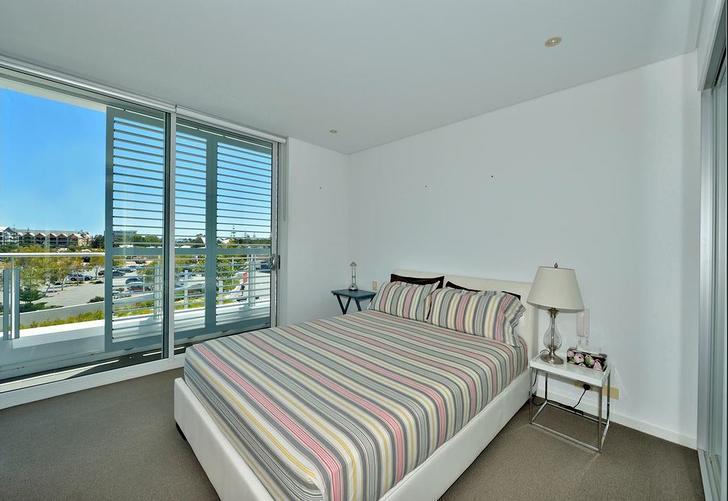 405/5 Marco Polo Drive, Mandurah 6210, WA Apartment Photo
