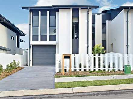 Townhouse - 48 Rutherford A...