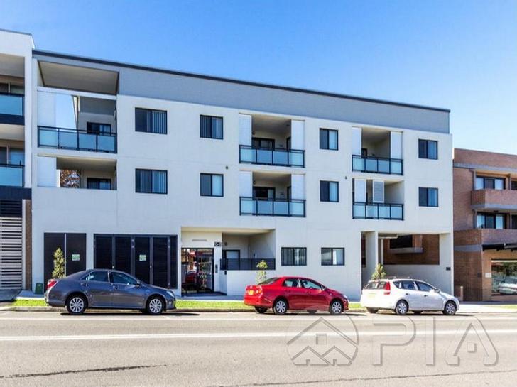 8/13-15 Kleins Road, Northmead 2152, NSW Apartment Photo