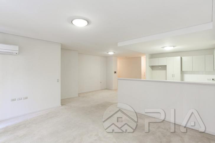 61/23-35 Crane Road, Castle Hill 2154, NSW Apartment Photo