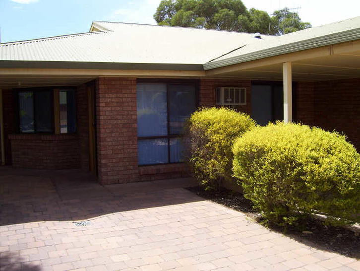 VILLA 1/76 Powell Street, Berri 5343, SA Townhouse Photo