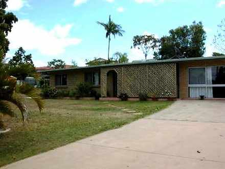 105 Malpas Street, Boyne Island 4680, QLD House Photo