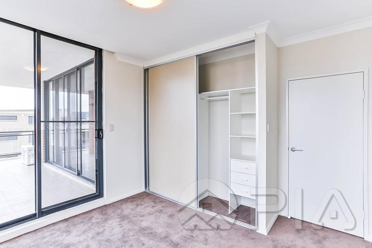 90/40-52 Barina Downs Road, Baulkham Hills 2153, NSW Apartment Photo
