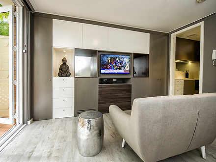 2/1 Mcdonald Street, Potts Point 2011, NSW Apartment Photo