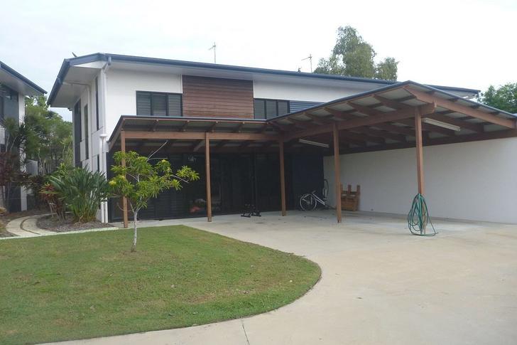 UNIT 3/34 Marten Street, South Gladstone 4680, QLD Unit Photo