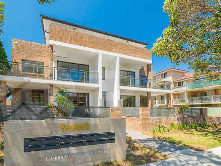 13/2-4 Hampden Street, Beverly Hills 2209, NSW Apartment Photo