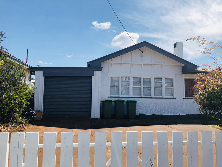 271 West Street, Harristown 4350, QLD House Photo