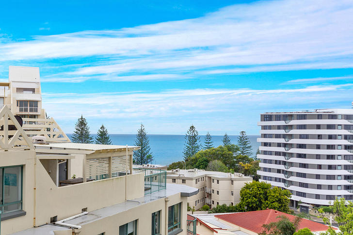 606/21 Douglas Street, Mooloolaba 4557, QLD Apartment Photo