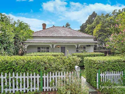 22 Warne Street, Pennant Hills 2120, NSW House Photo