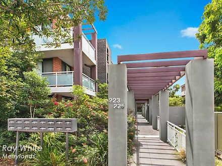 4/223-225 William Street, Merrylands 2160, NSW Unit Photo