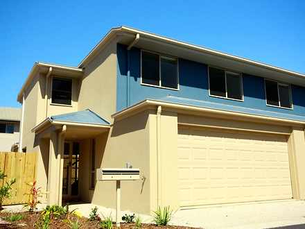 Townhouse - 41/40 Hargreave...