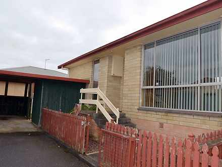7/16 Mylan Crescent, Shorewell Park 7320, TAS Unit Photo