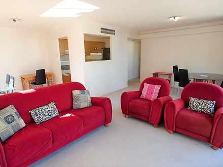 Apartment - 87/204 Alice St...