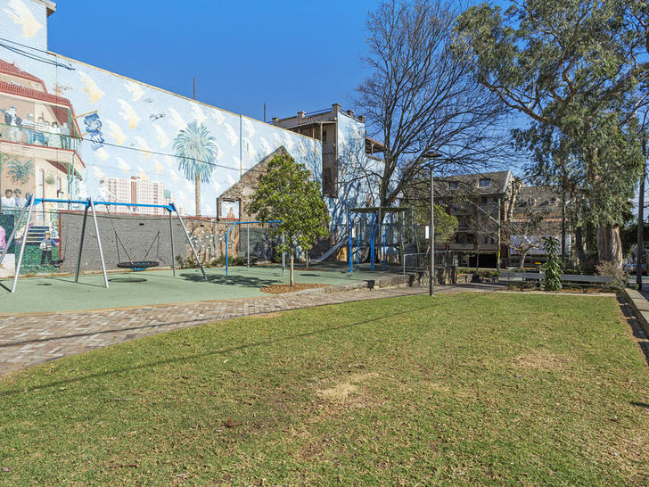 29/1-19 Regent Street, Redfern 2016, NSW Studio Photo