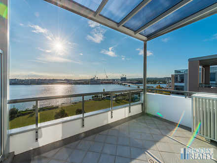 Apartment - 601/8B Mary Str...