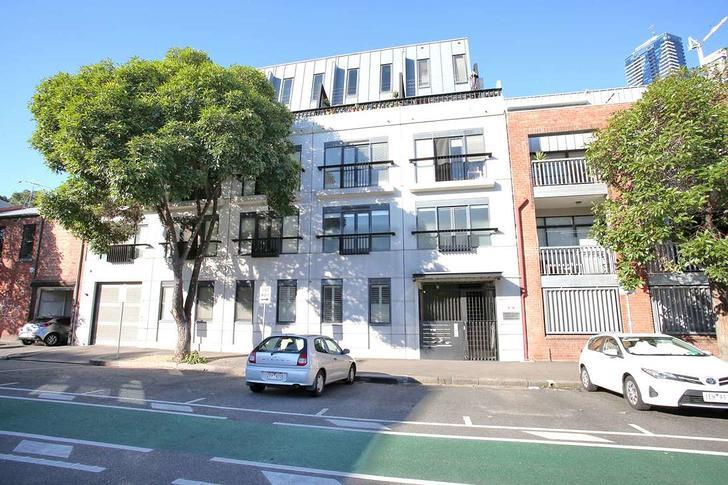 Apartment - 101/24 Cobden S...