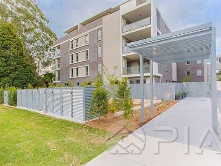20/11 - 21 Woniora Avenue, Wahroonga 2076, NSW Apartment Photo