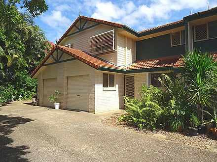 2/23 Lloyd Street, Southport 4215, QLD Townhouse Photo