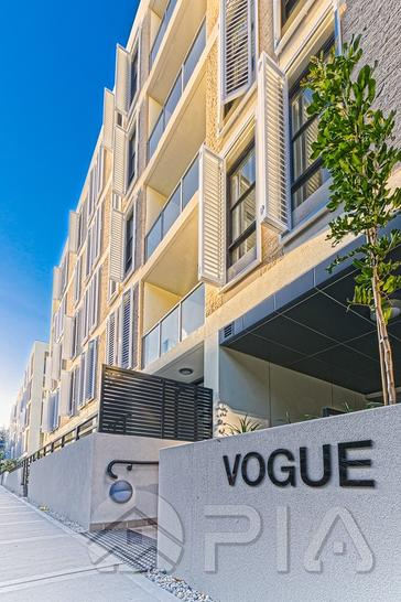 208/4 Galara Street, Rosebery 2018, NSW Apartment Photo