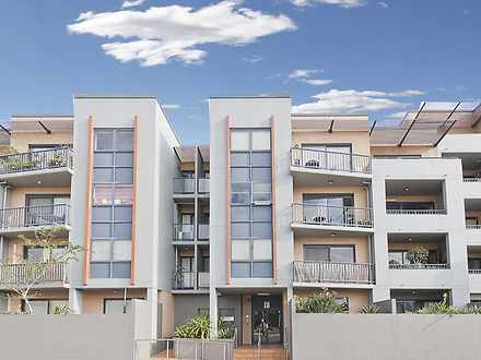 Apartment - H402/1-27 Princ...