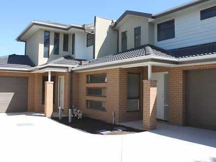 Townhouse - Carrington  Str...