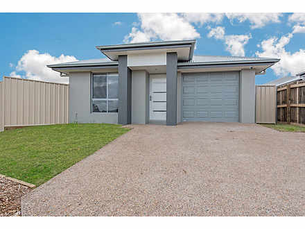 2/13 Parkview Drive, Glenvale 4350, QLD House Photo