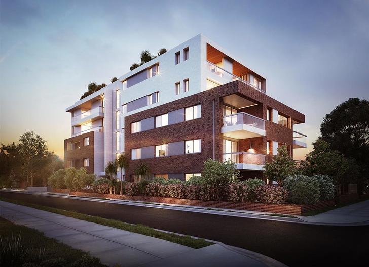 103/10 Gladstones Street, Burwood 2134, NSW Apartment Photo