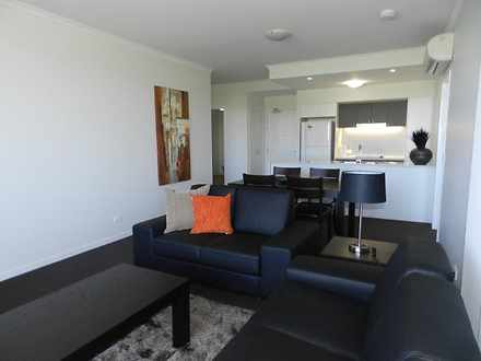 Apartment - 223/64 Glenlyon...
