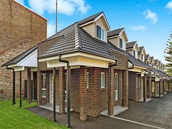 2/38 Stoney Creek Road, Bexley 2207, NSW Townhouse Photo