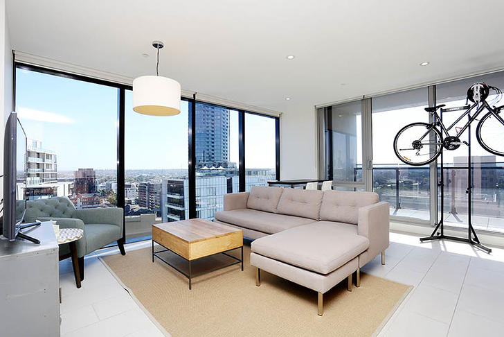 1513N/229 Toorak Road, South Yarra 3141, VIC Apartment Photo