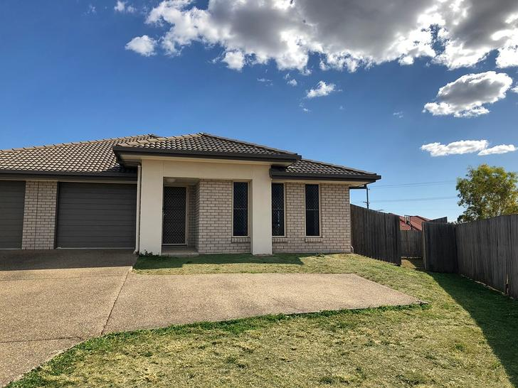 1/7 Jared Court, Yamanto 4305, QLD Duplex_semi Photo
